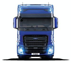Ford Trucks desembarca en España