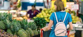 ¿Cuáles son los hábitos y preferencias de los consumidores de frutas y hortalizas?