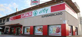 Grupo Upper (Spar Sureste) reorganiza su tejido comercial