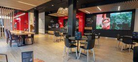 Santander abre otro Work Café en el Barrio de Salamanca