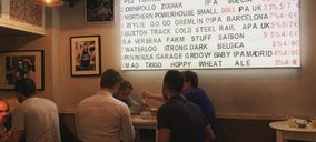 Pez Tortilla abre su tercer local en Madrid y mira a otras ciudades