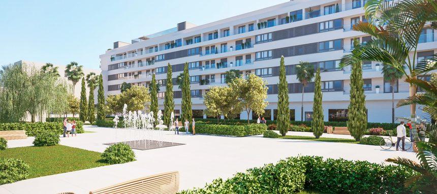 Serprocol invertirá 300 M€ en la construcción de más de 600 viviendas