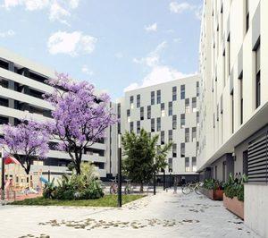 Servihabitat entregará 460 viviendas el año que viene