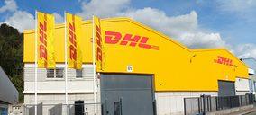 DHL refuerza su división Express con un nuevo almacén en Guipúzcoa