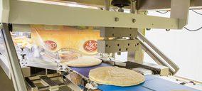Delibreads acomete una importante ampliación de su fábrica de tortillas