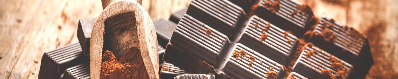 Informe 2019 del sector de chocolates en España