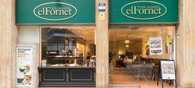 El Fornet renueva uno de sus locales