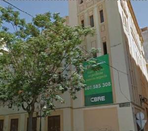 NH firma su tercer hotel en Alicante