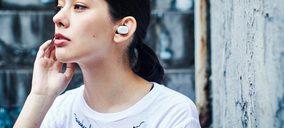 La demanda de auriculares in-ear impulsa el mercado mundial de wearables