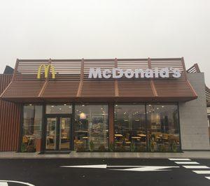 Un franquiciado local inaugura el séptimo McDonalds de Cantabria