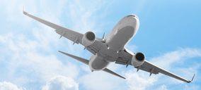 El Mosca crea una división de transporte aéreo y suma dos plantas