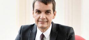 Sylvain Rabuel presidirá el grupo DomusVi