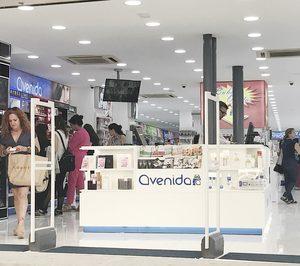'Perfumerías Avenida' da el salto a una nueva comunidad autónoma