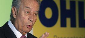 Villar Mir negocia la entrada de la mexicana Caabsa en OHL