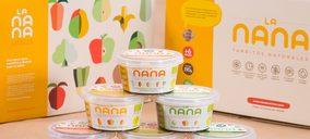 Lanana abre el camino a la alimentación infantil bio refrigerada