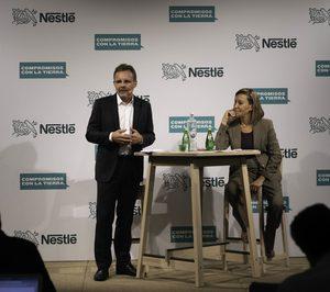 Jacques Reber (Nestlé): Si no somos capaces de generar un modelo de negocio sostenible, no hay futuro