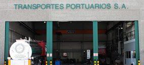 Transportes Portuarios sigue diversificando sus líneas de negocio