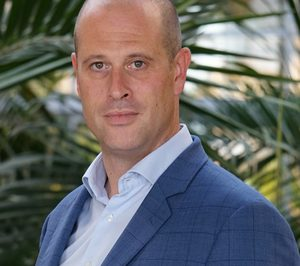 Deceuninck nombra CEO en Europa a Stijn Vermeulen