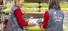 Auchan incrementa las ventas de las filiales de sus híper pero cae en las de supermercados