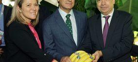 Plátano de Canarias presenta su nuevo envase compostable y biodegradable