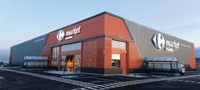 Carrefour incrementa ventas en España un 1,5%