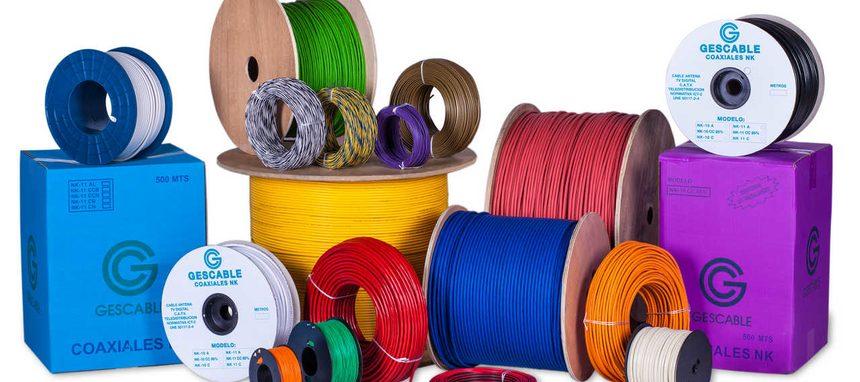 Gescable invierte para mejorar sus cables de telecomunicaciones