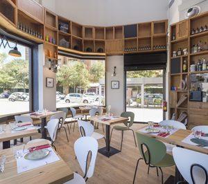 Sorsi e Morsi inaugura su sexto restaurante franquiciado