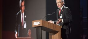 Agustín Markaide (Eroski): Tenemos que vender productos más saludables y sostenibles
