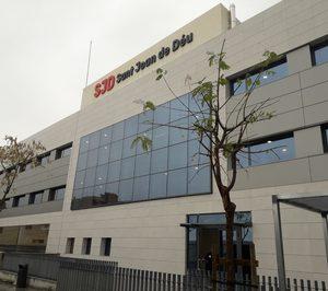 Así es la red asistencial para crónicos de la Orden Hospitalaria de San Juan de Dios tras abrir un centro en Inca