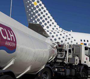 CLH Aviación comienza a operar en el aeropuerto de Ciudad Real
