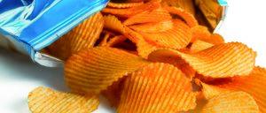 Informe 2019 del sector de patatas fritas y snacks