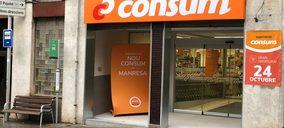 Consum supera el ecuador de su plan expansivo de 2019