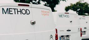 La nueva empresa para la última milla Method Logistics prepara más desarrollos