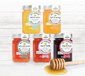 La miel Muria Bio despunta como producto ecológico