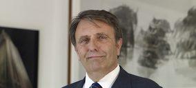 ASG ficha a Luis Miguel Martín para impulsar su división de hoteles