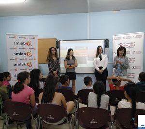 Nueva campaña de concienciación de ERP y AMIAB