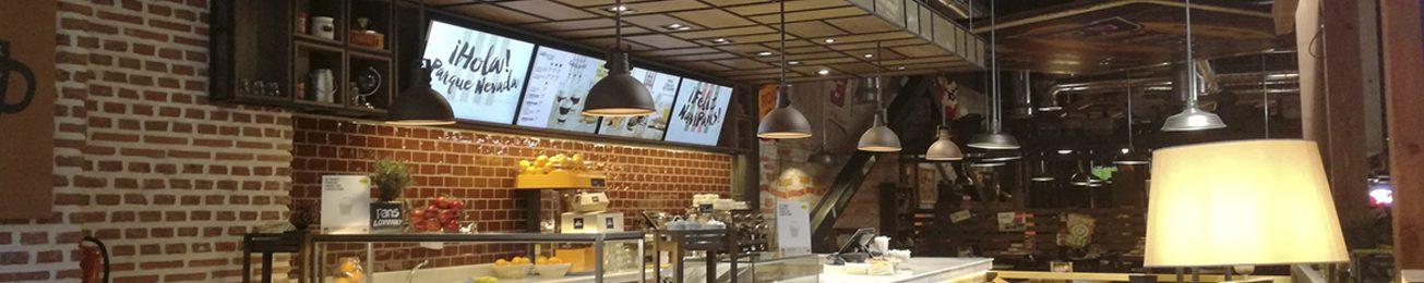 Informe 2019 de Cadenas de Cafeterías en España