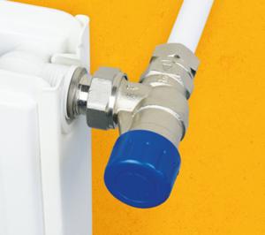 Standard Hidráulica presenta válvula termostática con auto-equilibrado