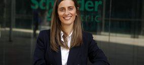 Schneider Electric nombra a Martina Tomé vicepresidenta de la unidad de negocio de Energía para España y Portugal