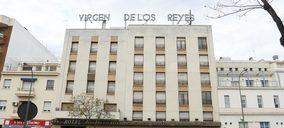El hotel Virgen de los Reyes cambia de propietario y Senator mantiene la operativa