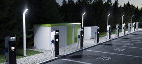 Circontrol y Ormazabal crean Nexvia para la recarga de vehículos eléctricos
