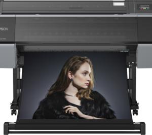 Epson presenta sus primeras impresoras fotográficas a 12 colores