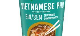Unilever suma recetas exóticas a Pot y un sabor griego a Hellmanns