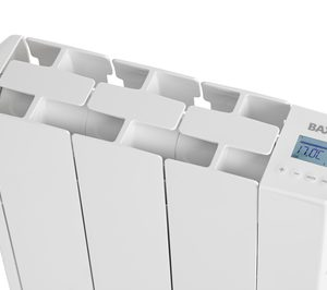 Baxi lanza su primer radiador de aluminio eléctrico ALEC