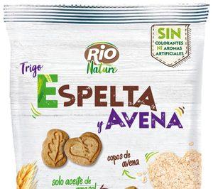 Arluy lanza al mercado una nueva marca de snacking saludable