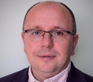 Alberto Lafuente Jiménez dirigirá el Servicio Riojano de Salud