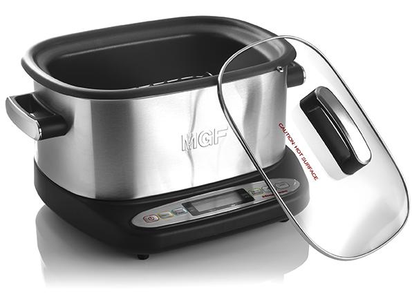 Magefesa también tiene un robot de cocina