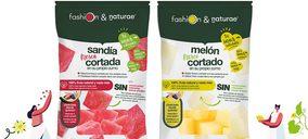 Grupo AGF Fashion suma la producción de melón al cultivo de sandía