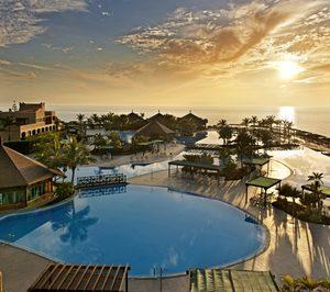 Tui incorporará su primer hotel en La Palma y potenciará sus servicios turísticos en Canarias