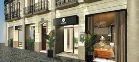 Un nuevo hotel sevillano prepara su apertura para antes de fin de año